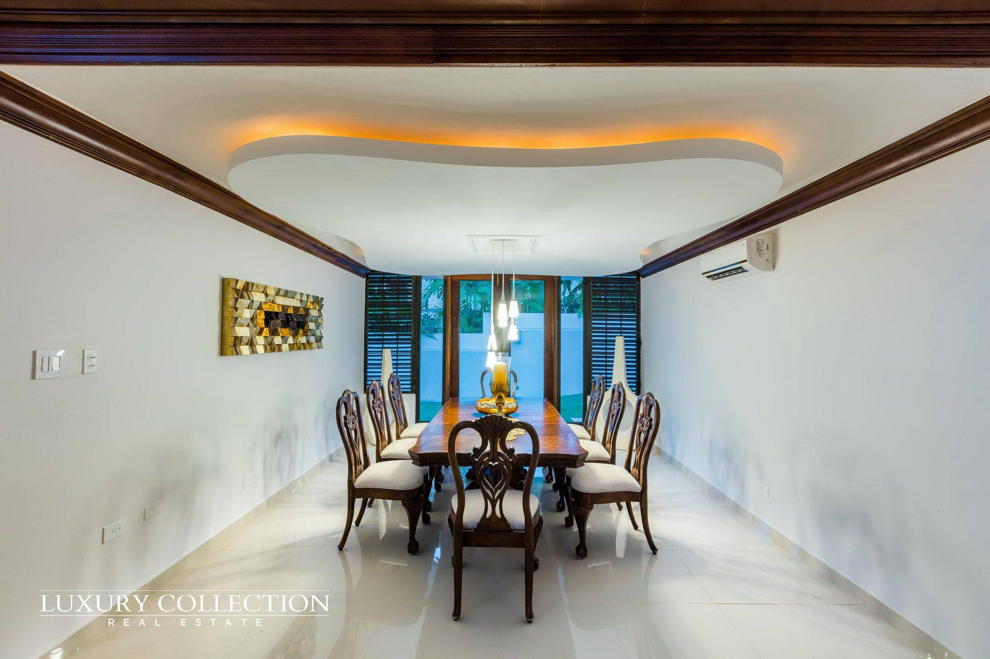10 Luxury Collection La Colina Luxury Collection Real Estate