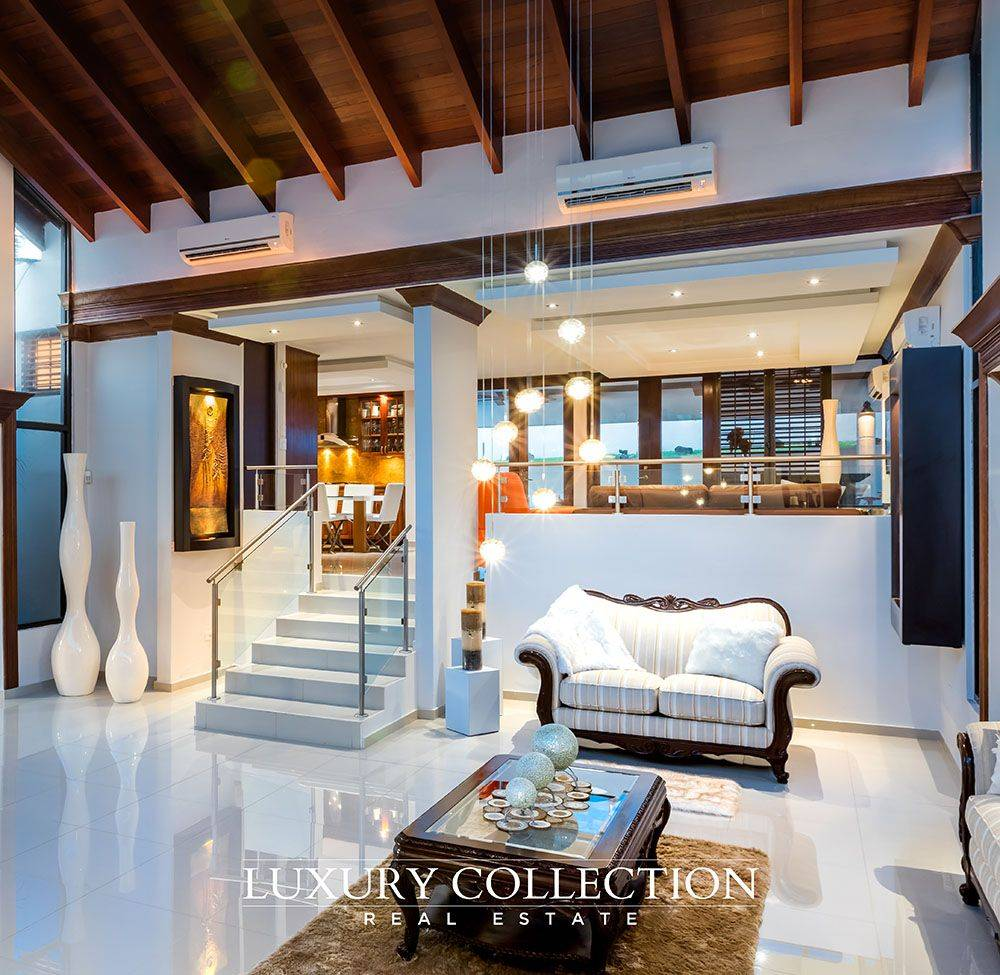 Luxury collection la colina t luxury collection real estate for Luxury home collection