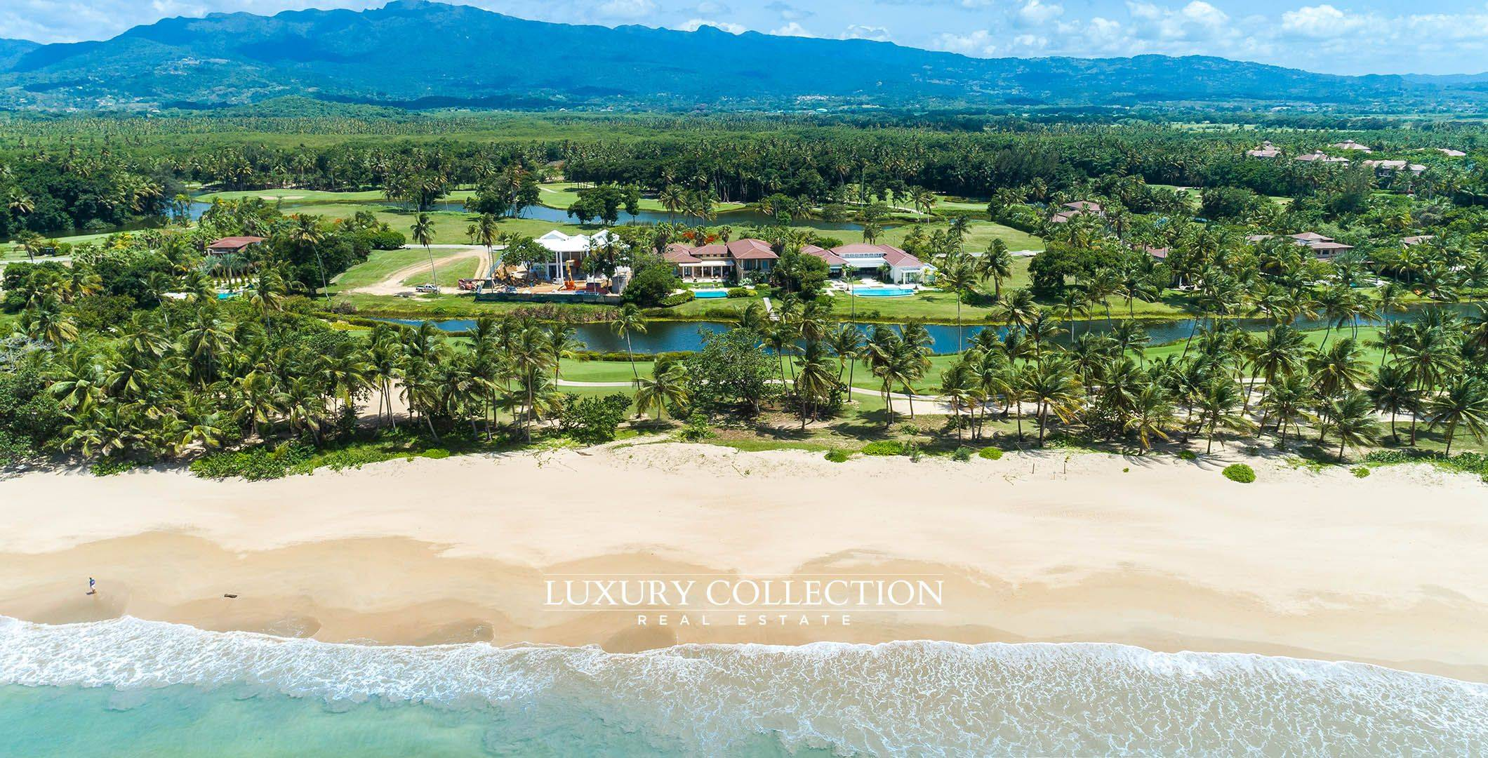 Home luxury collection real estate for Luxury home collection