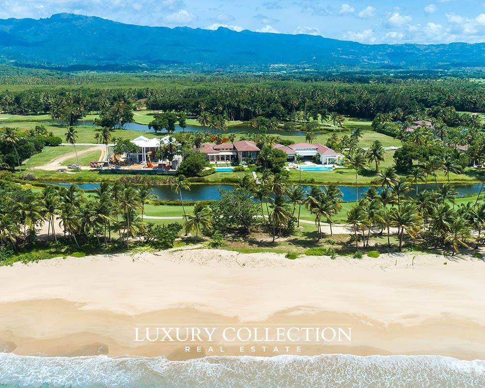 THE RESIDENCES AT ST. REGIS BAHIA BEACH OCEAN VIEW