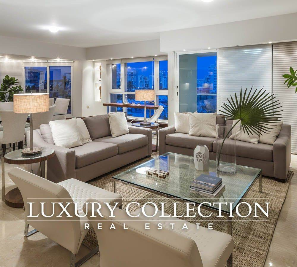 Excelsior Tower-Best Location at Iconic Miramar District *SOLD*