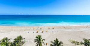Tenerife Condado Beachfront for sale, apartment on the beach with ocean view in Puerto Rico. Walking distance from the best schools in Condado.