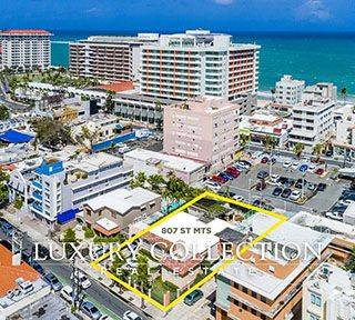 House for Sale in the heart of Condado