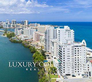Apartment for sale Ashford 1000 in Condado – Stunning Ocean & Lagoon Views