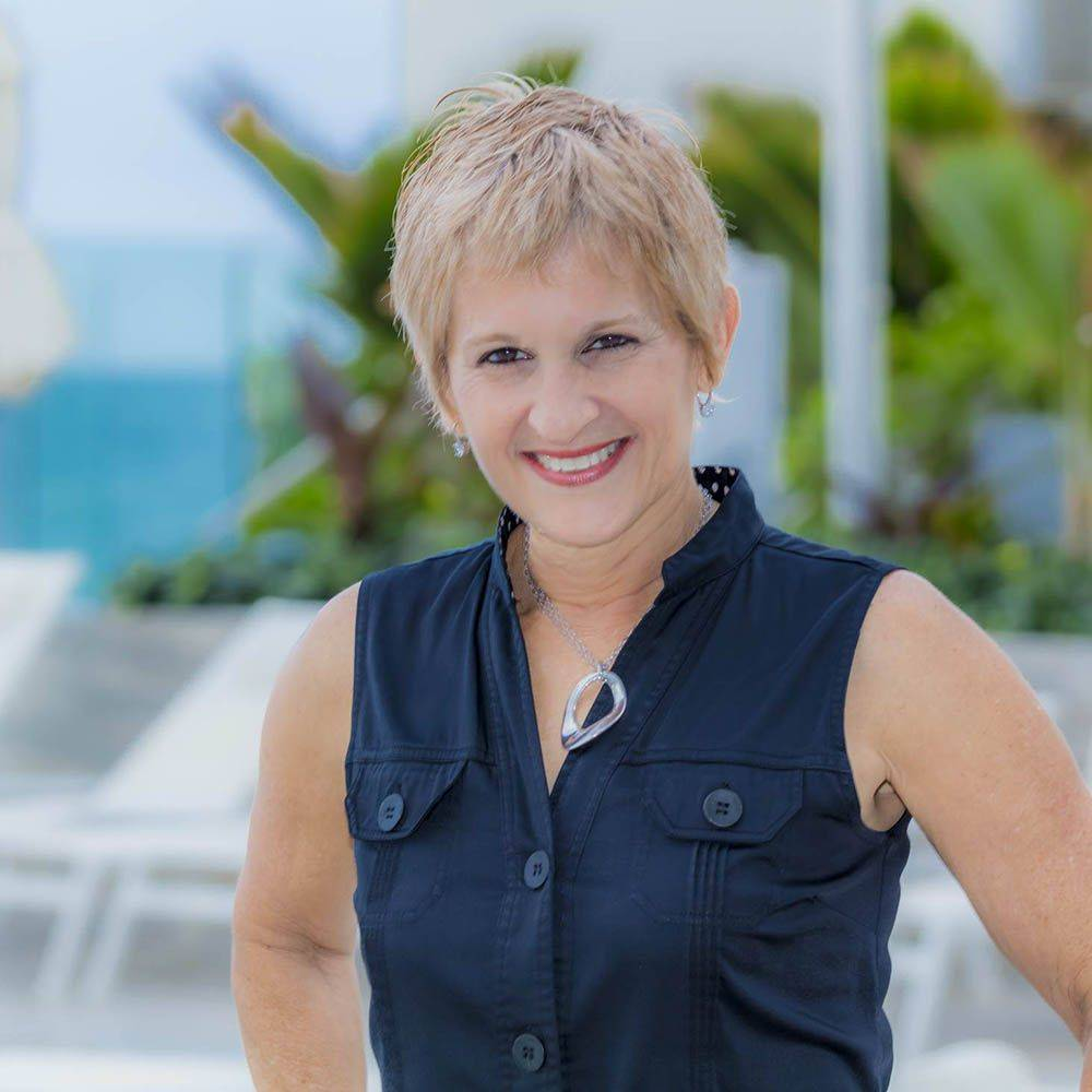 IVETTE MARCIAL LUXURY COLLECTION REAL ESTATE PUERTO RICO
