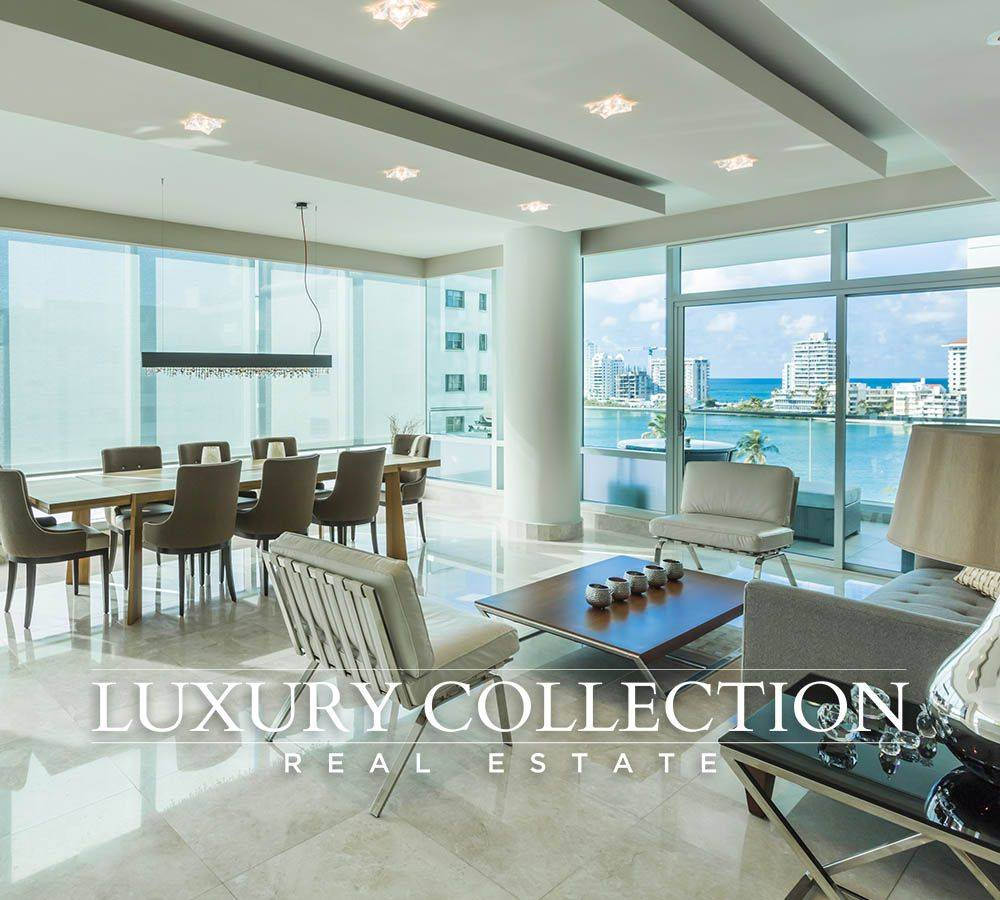 ***SOLD*** Cosmopolitan-Lifestyle and Luxury
