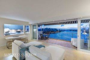 Laguna Terrace apartment for sale in Condado with Lagoon views and amazing Sunsets. Located in one of Condado most vibrant and exclusive neighborhood.