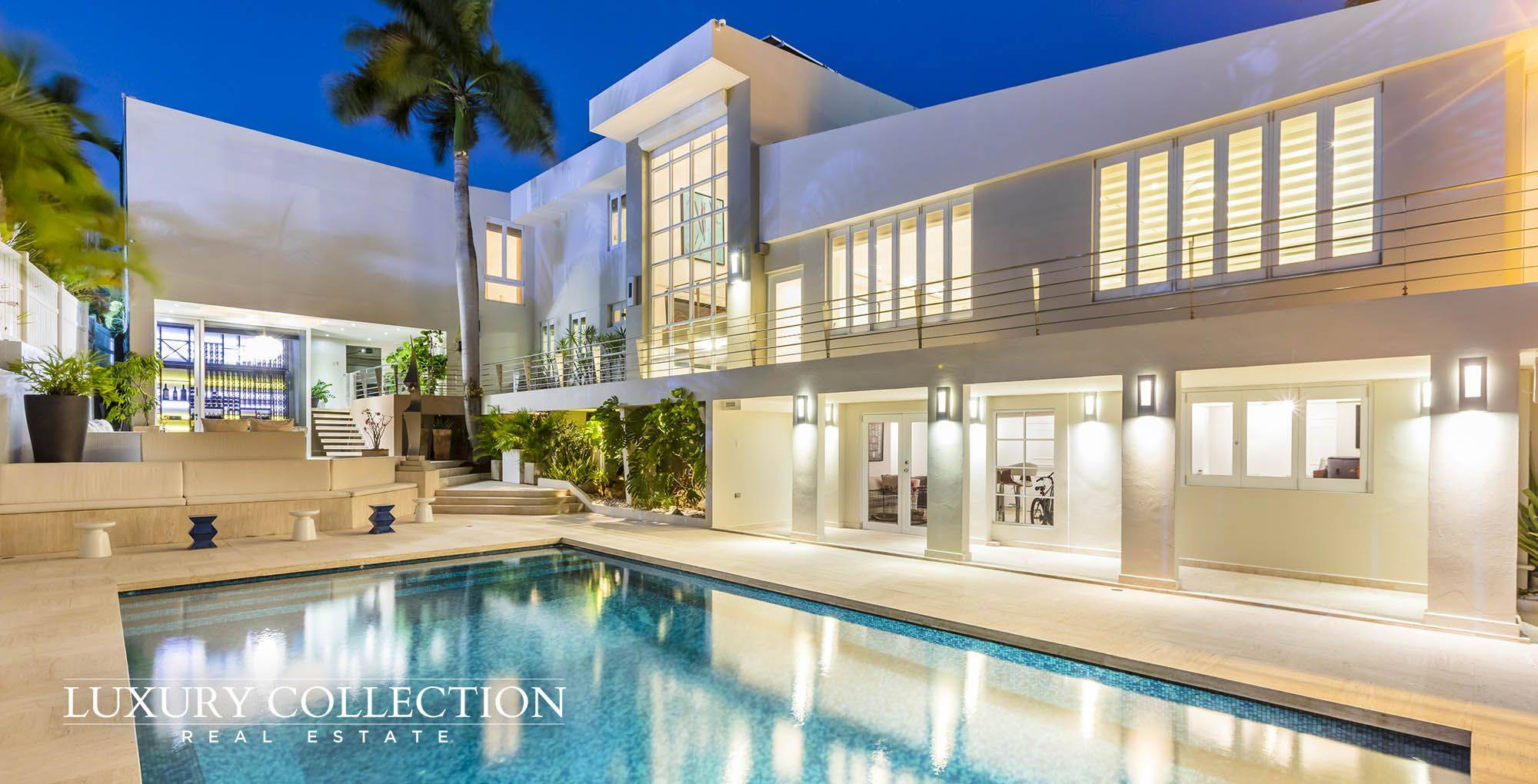 Home - LUXURY COLLECTION REAL ESTATE