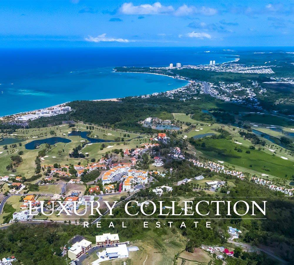 RIO MAR Ocean view Land for Custom Build- 5 Acres Estate with Commanding Ocean and Mountain Views