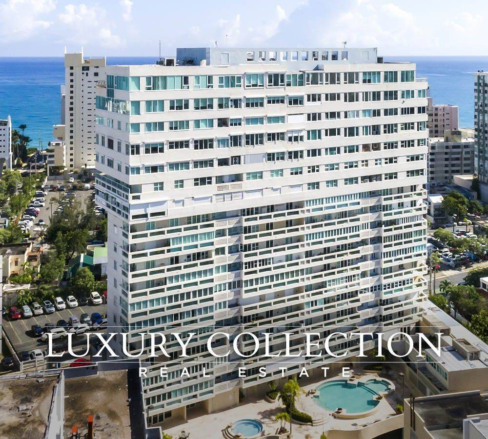 Sub-Penthouse for sale at Plaza Stella Condado