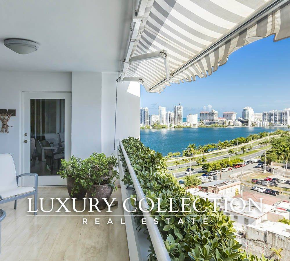 ***SOLD*** Waterview Mansions-Best Location at Iconic Miramar District