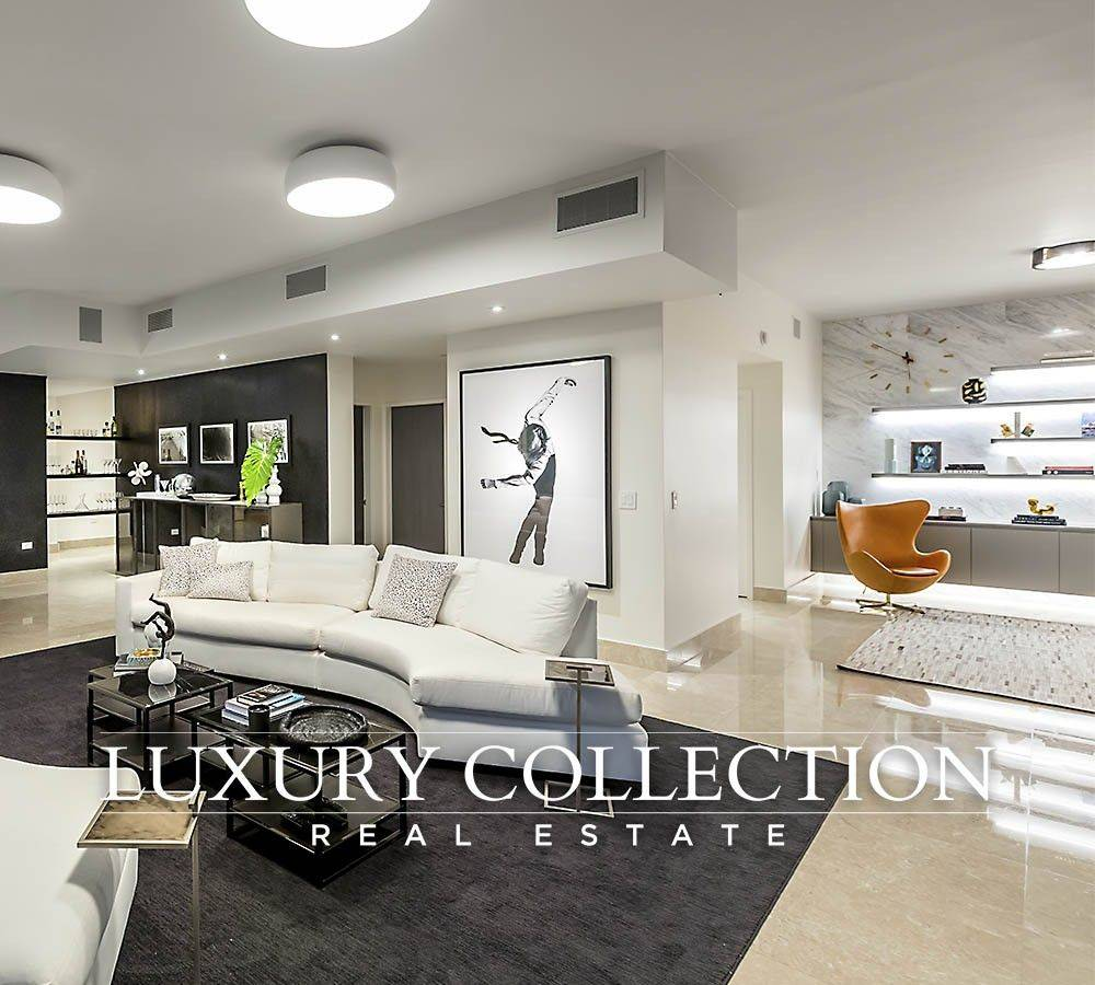 Cosmopolitan-A Modern Expression of Luxury Real Estate