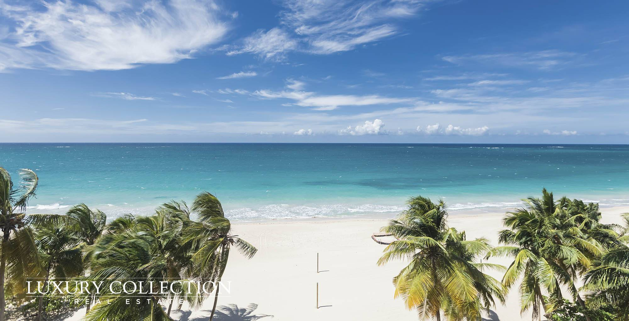 luxury collection real estate puerto rico this beachfront apartment for rent in Kings Court Playa has a direct ocean view. Kings Court Playa is a beach front building with direct access to the best beach in the area, Ocean Park beach.