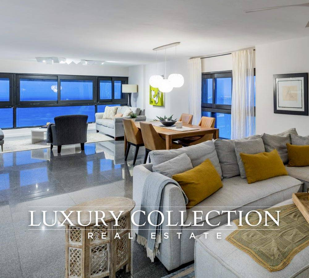 TENERIFE CONDADO LUXURY COLLECTION T